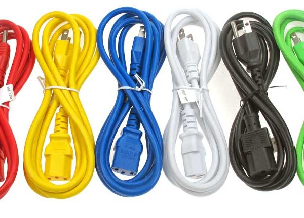 color-power-cord