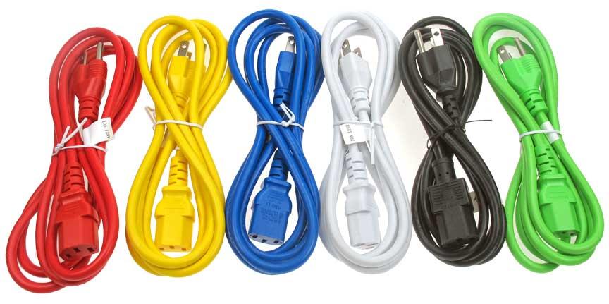 Power Cord Wire Colors - Dolgular.com