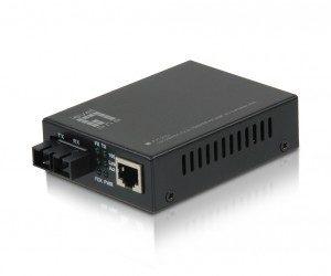 Fast Ethernet - 10/100 Mbps
