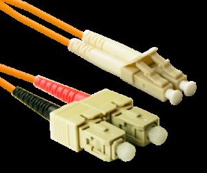 OM1 62.5 Fiber Cables