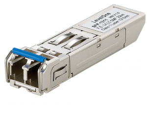 LevelOne - Universal SFP Transceivers