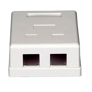 Keystone Surface Mount Boxes